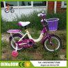 Preço de fábrica 12, 14, 16 pol de crianças Aluguer Girl Bike