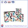 Grande Saco de papel de Natal e Bom Preço Saco de papel reciclado com seu próprio logotipo