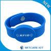 Высокочастотный браслет Wristband силикона RFID для плавательного бассеина