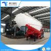 Aanhangwagen van het Cement van de Vrachtwagen ISO van de Aanhangwagen van de Tank van het Vervoer van de Tanker van het Cement van de Levering van de vervaardiging de BulkAanhangwagen Gepoederde Materiële Semi Bulk