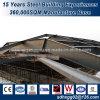 De beroeps installeert de Structuur van de Vervaardiging van het Gemak van Metalen