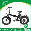 Graisse se pliante électrique en gros de vélo de Myatu E
