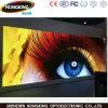 Videodarstellung P3 farbenreiche Innen-LED-Mietbildschirmanzeige