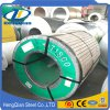 Le SUS 201 de conformité de GV de la CE 304 a laminé à froid la bobine d'acier inoxydable