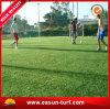 hierba artificial del fútbol del deporte barato de la alta calidad de 50m m