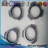 Кольцо керамического уплотнения карбида кремния в кольце высокой точности/механически уплотнения