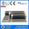 Veel Infrarode Elektrische Flexibele het Verwarmen Film in het Verwarmen van het Deel van de Vloer
