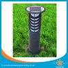 Lampada solare del prato inglese, indicatore luminoso solare del giardino, indicatore luminoso esterno solare