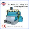 Machine de Rainage et de Découpe Séries ML (Avec CE Marque Manuel d'Exposition)