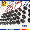 Uitrusting van de Pakking van de Revisie van de Delen van de dieselmotor Rh10 de Volledige