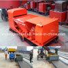 Высоким эффективным усиленная строительным оборудованием машина бетонной плиты