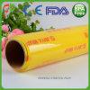 음식 급료 PVC는 플라스틱 포장 필름 음식 급료 달라붙는다