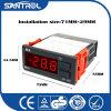 220V Digital Abkühlung zerteilt Temperatursteuereinheit
