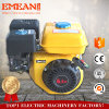 Motor 7.5HP de la gasolina refrigerada del generador del emparejamiento de Gx210e medio