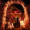 2m가 LED 요전같은 빛 크리스마스 LED 끈에 의하여 20 LED 점화한다