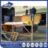 Estructura de acero de la construcción de la fabricación de las fábricas de acero del almacén