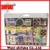 Приложение инструмента вспомогательного оборудования 105PC електричюеского инструмента роторное