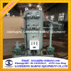 Combinación de tanque de presión de agua / calefacción tanque de agua caliente