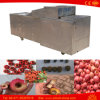 Acier inoxydable Cherry Olive Dates Pitting Machine Electric Cherry Pitter