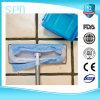 SGS는 재사용할 수 있는 지면 닦음을 정리하는 개인 상표를 시험한다