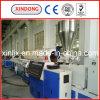 高出力PVC管の生産ライン