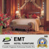 Presidente Hotel Bedroom Furniture per cinque stelle (EMT-SKB12)