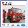 Sinotruk 4X2 130HP 7トンライトダンプカートラック