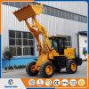 Rad-Ladevorrichtung der Qualitäts-Zl20 mit konkurrenzfähigem Preis