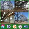 Pre Engineered Steel Structure Workshop en Argelia (XGZ-SSW 253)