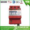 protezione ad alta tensione dell'impulso di CC 1000V e protezione contro il fulmine