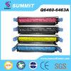 Kompatibles Color Toner Cartridge für Q6460-6463A (HP644A)