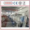 Plastikfilm Recycing waschende Zeile