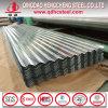 Az275 металлических материалов гофрированный Galvalume листа крыши