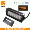 Indicatore luminoso di azionamento del LED della barra chiara Due-Colorata 7.5 del LED ''