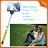 Передвижное Selfie Stick с Bluetooth Shutter Release