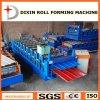 Colorir máquina revestida da chapa de aço