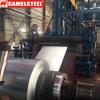 Revêtement de zinc galvanisé des matériaux de construction en acier inoxydable