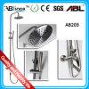Misturador AB203 do chuveiro da precipitação do aço inoxidável