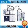 Máquina de goma del silicio líquido fino completamente automático del producto de la nueva tecnología (CE/ISO9001)