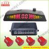 Sensor de estacionamento de carro LED com alerta de voz / Bibi