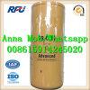 Filtro de petróleo da lagarta para Gensests Diesel (1R-0716)