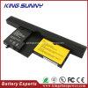 Nachfüllbares Laptop Li-Ion Battery für Lenovo X60s X61s X61t X60 Series