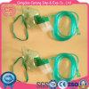 Máscara de oxígeno médica disponible con el nebulizador