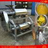 Máquina de apisonamiento de la tela máquina de extracción de pulpa de frutas Máquina de pulpa de mango