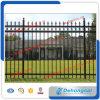 鉄の囲うか、または塀のゲートまたは塀のパネルまたは庭の塀