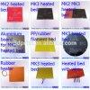 Reprap Prusa 3D Printer Heater Mk2 MK3 3D Printer Heated Bed PWB-Brutstätte Factory Sell