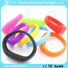 Azionamento caldo dell'istantaneo del USB del braccialetto del silicone di vendita (ZYF1228)