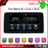 Blendschutz9  Auto-Stereolithographie BenzGla/Cla/Cls/a/G des Android-7.1 mit Carplay 2+16g
