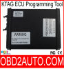 V2.13 FW V7.003 KTM100 KTAG ECU Programming Tool Master Version with Unlimited Token 11.11 Pre-Sale