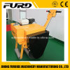 Mini einzelne Trommel-Handasphalt-Rolle für Verkauf (FYL-600)